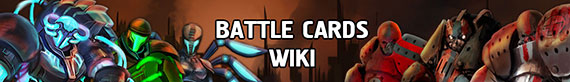Battle Cards Wiki